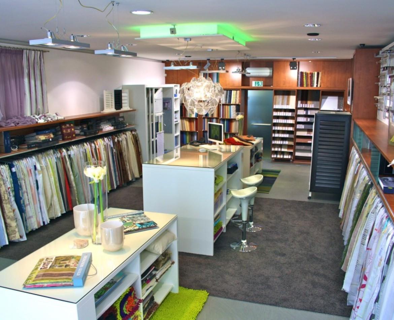 Textile Einrichtung In Straubing Albrecht Raumdesign